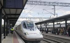 El Tribunal de Cuentas de la UE critica el coste y velocidad del AVE a Asturias