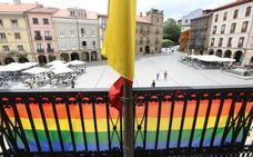 Fin de semana de 'Orgullo' en Oviedo y Avilés