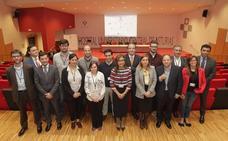 El polo de la salud ya germina en Asturias