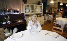 «Ahora cuesta encontrar platos tradicionales en los restaurantes»