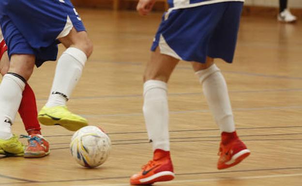 Fallece un joven de 18 años mientras jugaba un torneo de fútbol sala en Lugo c57083951246b