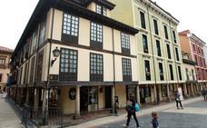 El Antiguo, Ventanielles y Ciudad Naranco concentran los edificios que precisan inspección