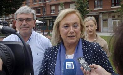 Mercedes Fernández, sobre la oficialidad del asturiano: «Nos complica la vida de una forma innecesaria»