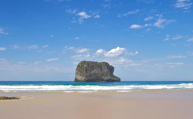 Las diez playas más singulares de Asturias