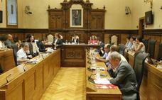 Moriyón destaca que la calidad de las aguas en San Lorenzo es «excelente»