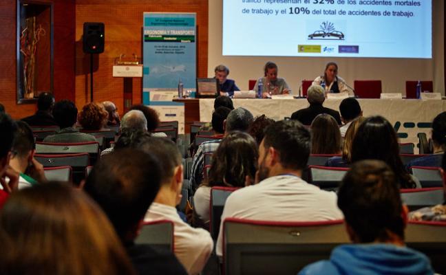 La participación en los congresos que se celebran en Avilés crece un 140% en seis años