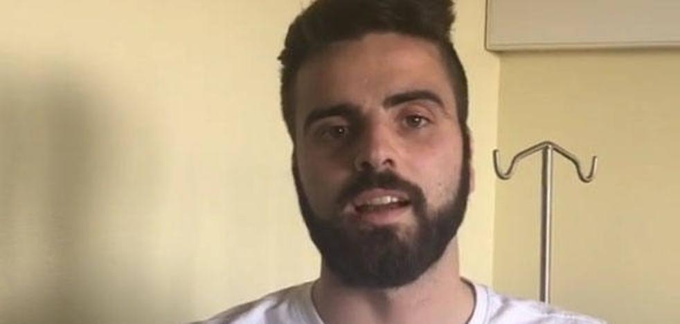 La Federación Española invita a Pelayo Novo a viajar a Moscú para apoyar a la selección