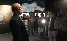 Juguetes y enseres paleolíticos salen a la luz en Tito Bustillo