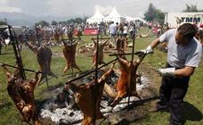 Suspendida la Fiesta del Corderu entre Lena y Quirós