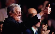 Los Koch, el poder en la sombra en Estados Unidos