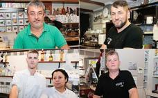 Los camareros, indignados ante la obligación de tributar a Hacienda también las propinas