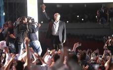 La República amorosa de López Obrador