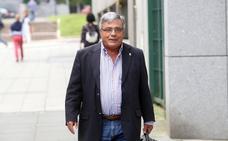 La defensa de Castillejo, a favor de suspender juicio hasta el alta de Villa