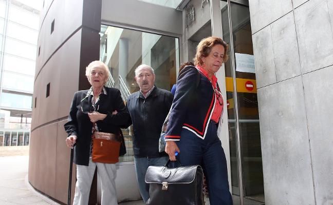 El SOMA pedirá retomar el juicio si se suspende este lunes en cuanto Villa tenga el alta