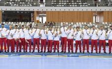 Costoya conquista el bronce en los Juegos Mediterráneos