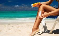 Las cinco normas para no quemarse los primeros días de playa