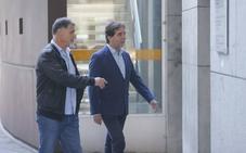 Suspenden el juicio con respecto a Villa pero continúa en relación a Pedro Castillejo