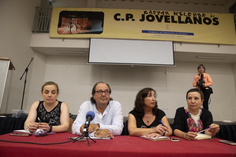 La asamblea de Podemos respalda la moción de censura si no la lidera el PSOE