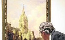 El Bellas Artes amplía la muestra de Arango