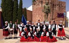 El grupo folclórico Aires de Asturias inicia una gira por Rumanía durante una semana