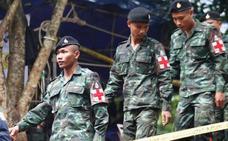 Los angustiosos rescates que han precedido al de los niños atrapados en Tailandia