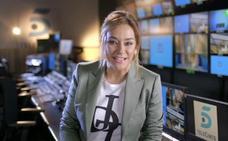 El incierto futuro de Toñi Moreno en Telecinco