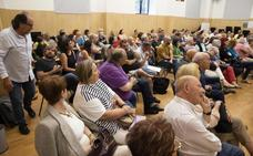 La asamblea de Podemos apoya la moción de censura en Gijón, siempre que no la lidere el PSOE