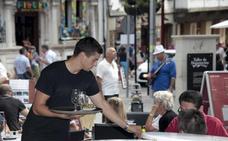 La campaña de verano reduce el paro en Asturias un 4,24%