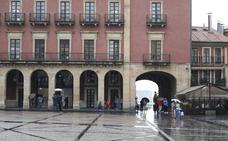 Asturias, a la espera de más chubascos