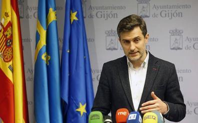 El decálogo del PSOE de Gijón para «un gobierno alternativo a la derecha»