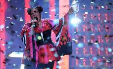'Toy', la canción ganadora de Eurovisión 2018, podría ser un plagio