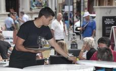 El tirón del turismo lleva a Asturias a su mejor verano en empleo de los últimos nueve años