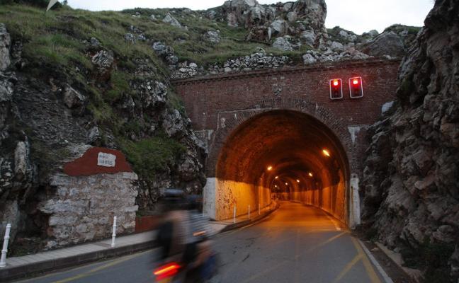 Una simulación en tres dimensiones diagnosticará la salud del túnel de Arnao