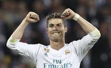 La Juventus mete la directa por Cristiano