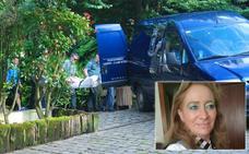 Una vecina de Candás de 48 años fallece en el parque de Les Conserveres