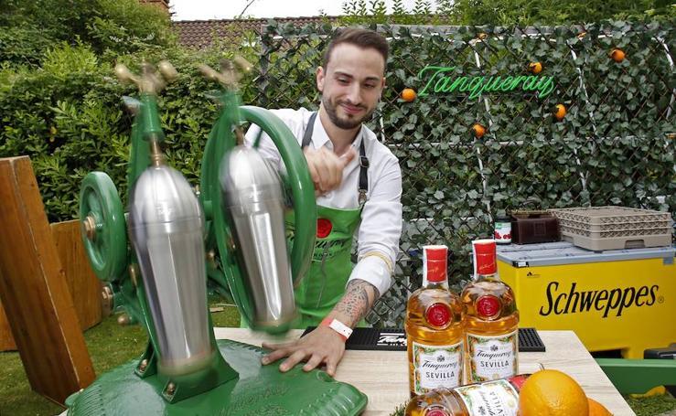 Gin Planet 2018: el paraíso de las ginebras vuelve a Gijón