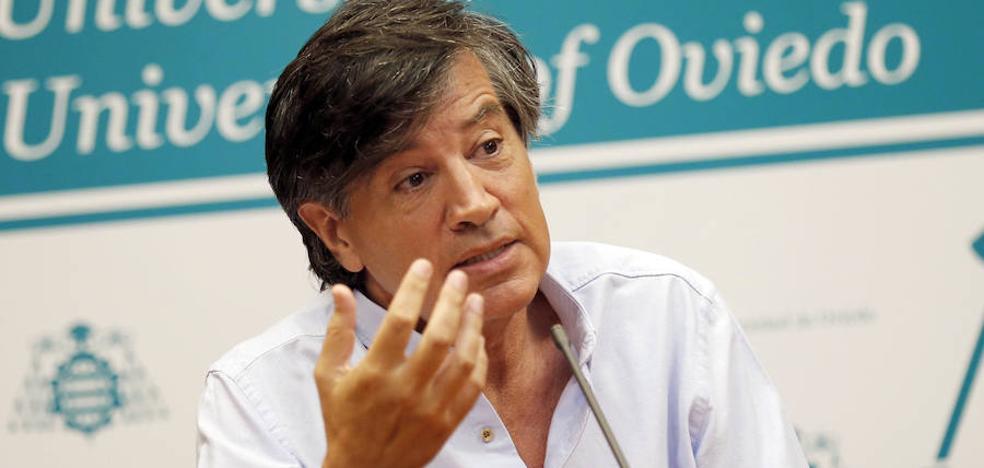 Carlos López-Otín pasará seis meses investigando en París el próximo curso