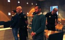 La Audiencia prorroga la prisión provisional para los asesinos del pequeño Imran