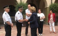 El Gobierno y Langreo acuerdan una coordinación policial para solucionar los problemas de convivencia en la Joécara