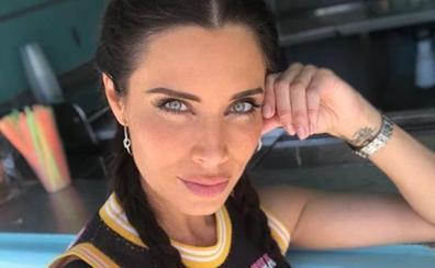 El criticado entrenamiento de Pilar Rubio con su bebé