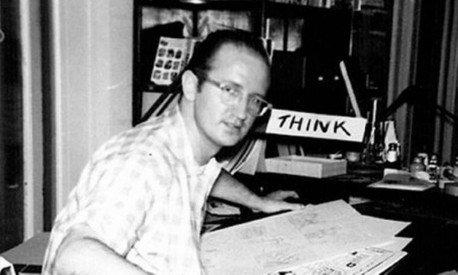 Fallece a los 90 años Steve Ditko, padre de Spiderman y Doctor Extraño, creador e inspirador de mundos