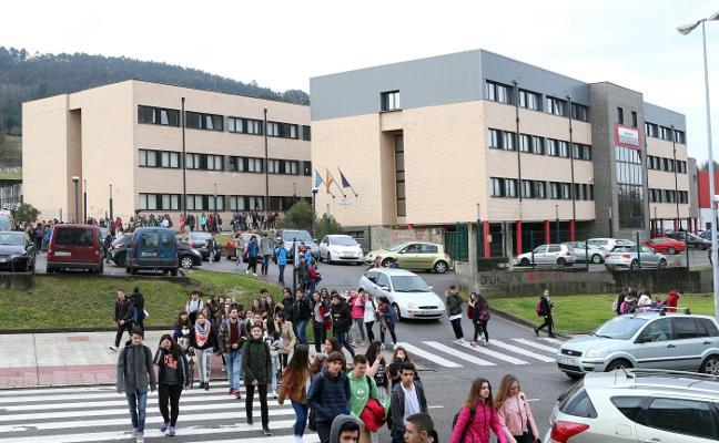 El Principado aprueba la recalificación de los terrenos del instituto de La Corredoria