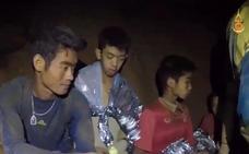 El plan de Elon Musk para rescatar a los niños atrapados en la cueva de Tailandia
