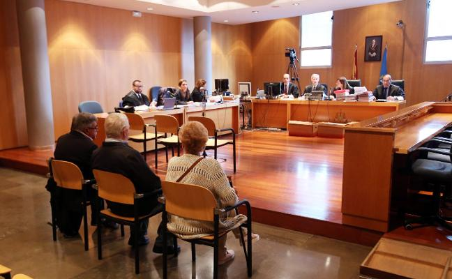 El 'caso Villa', un juicio a trompicones