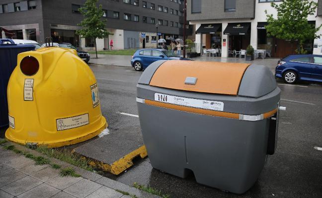 Cinco años y 12,8 millones para que Gijón genere menos basura y recicle más