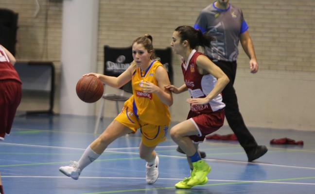 Innobasket y Sanfer jugarán en Primera Femenina y la Atlética Avilesina renuncia