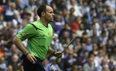 Los árbitros españoles serán los mejor pagados del mundo