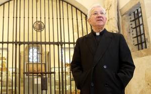 La escasez de presupuesto deja la Catedral sin grandes obras