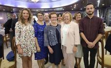 «Las mujeres de mi familia han sido un referente»