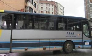 ALSA aumenta su presencia en Galicia con una alianza con el grupo Cal Pita
